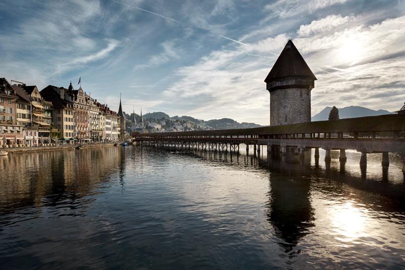 Luzern Zürich